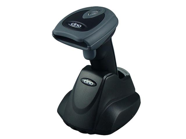 Купить Беспроводной сканер штрих-кода  Cino F780BT USB темный (в комплекте с базовой станцией) в официальном интернет-магазине оргтехники, банковского и полиграфического оборудования. Выгодные цены на широкий ассортимент оргтехники, банковского оборудования и полиграфического оборудования. Быстрая доставка по всей стране