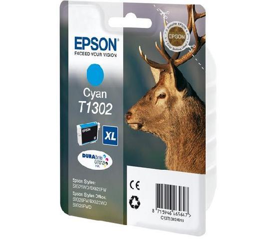 Картридж Epson C13T13024010