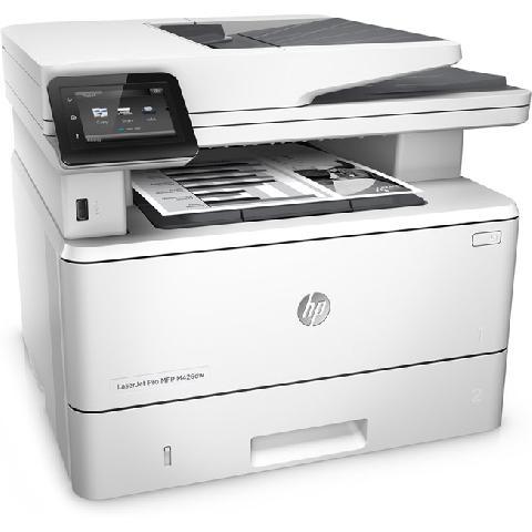 HP LaserJet Pro M426dw (F6W16A) принтер hp laserjet pro m104w g3q37a