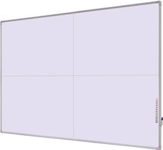 "Интерактивная доска_Интерактивная доска Classic Solution IPBOARD Solo 148"" Компания ForOffice 178662.000"