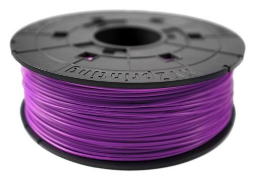 Пластик ABS XYZ RF10XXEU06G пурпурный