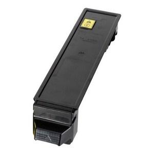 Тонер-картридж Kyocera TK-895K цена и фото
