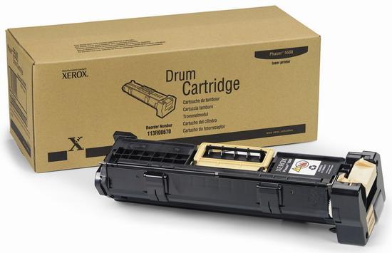 Драм-картридж Xerox 101R00432 фотобарабан xerox 101r00432