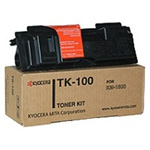 Тонер-картридж Kyocera Mita TK-100