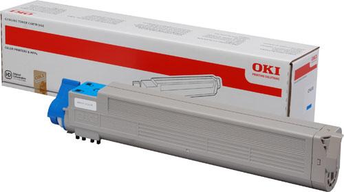 TONER-C-C931-24K (45536415) блоктермозакрепления печка 150k okic931 es9431 es95410