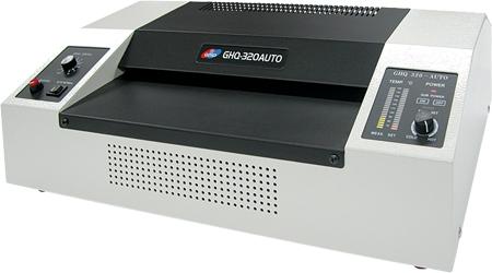Купить Пакетный ламинатор GMP GHQ-320AUTO в официальном интернет-магазине оргтехники, банковского и полиграфического оборудования. Выгодные цены на широкий ассортимент оргтехники, банковского оборудования и полиграфического оборудования. Быстрая доставка по всей стране