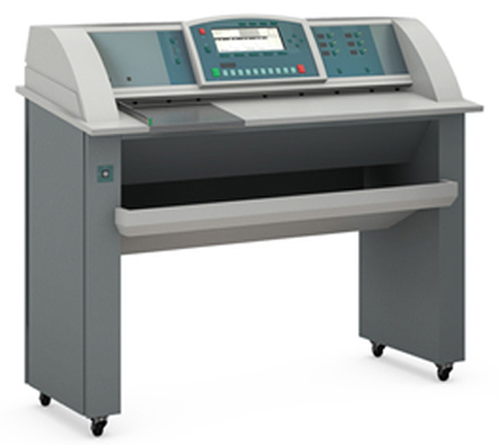 PlotWave 900 Scanner