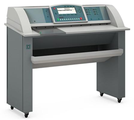 Oce PlotWave 900 Scanner