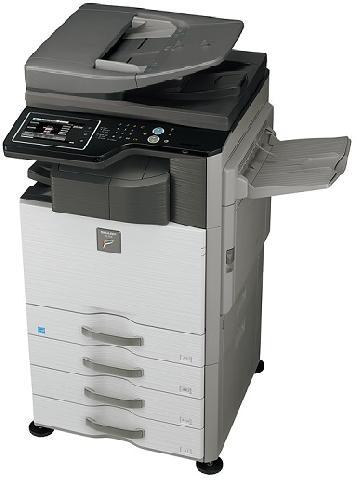 Купить Многофункциональное устройство (МФУ) Sharp MX-M564N в официальном интернет-магазине оргтехники, банковского и полиграфического оборудования. Выгодные цены на широкий ассортимент оргтехники, банковского оборудования и полиграфического оборудования. Быстрая доставка по всей стране