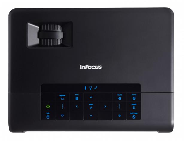 Infocus IN3118HD