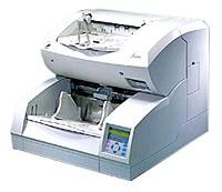 Сканер Fujitsu fi-4990C