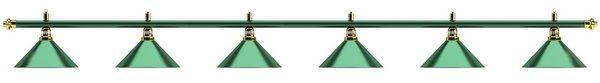 Купить Светильник Allgreen D35 (зеленый, 6 пл.) в официальном интернет-магазине оргтехники, банковского и полиграфического оборудования. Выгодные цены на широкий ассортимент оргтехники, банковского оборудования и полиграфического оборудования. Быстрая доставка по всей стране