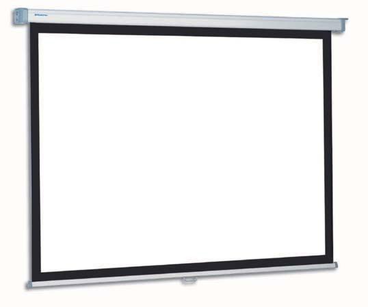 Экран настенный Cactus Motoscreen CS-PSM-104X186 104.6x186cм 16:9 белый