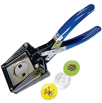 Вырубщик Vektor Handling Cutter для значков диаметром 25мм vektor zhtj 750