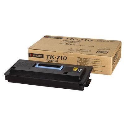 Тонер-картридж TK-710