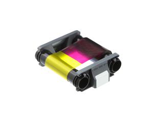 Цветная лента на 100 отпечатков   CBGR0100C