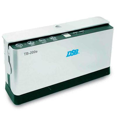 Купить Термопереплетчик DSB TB-200e в официальном интернет-магазине оргтехники, банковского и полиграфического оборудования. Выгодные цены на широкий ассортимент оргтехники, банковского оборудования и полиграфического оборудования. Быстрая доставка по всей стране