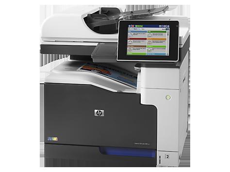 HP LaserJet Enterprise 700 M775dn (CC522A) принтер hp color laserjet enterprise m652dn
