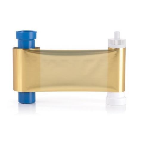 Монохромная лента для принтеров, золотая   MA1000 Color