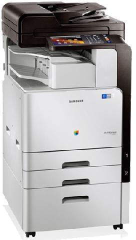 Samsung CLX-9251NA