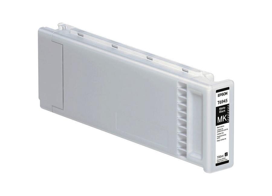 Картридж экстраповышенной емкости с черными чернилами для печати на матовых носителях T6945 (C13T694500) sc 1120c