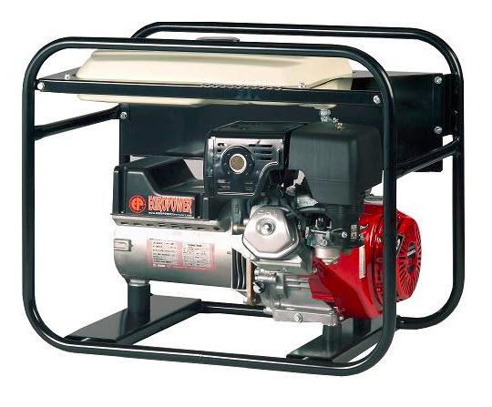 Бензиновый генератор_Europower EP4100LN