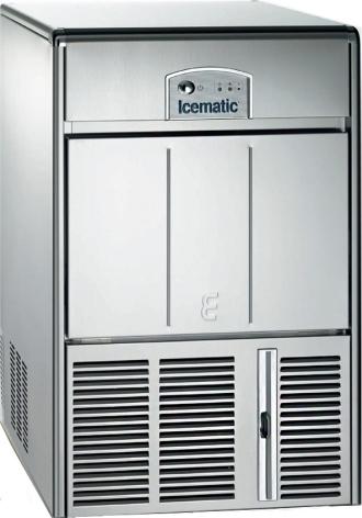 Купить Льдогенератор ICEMATIC E25 W в официальном интернет-магазине оргтехники, банковского и полиграфического оборудования. Выгодные цены на широкий ассортимент оргтехники, банковского оборудования и полиграфического оборудования. Быстрая доставка по всей стране