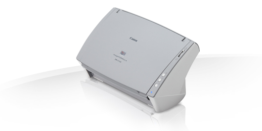 Сканер_Canon DR-C120