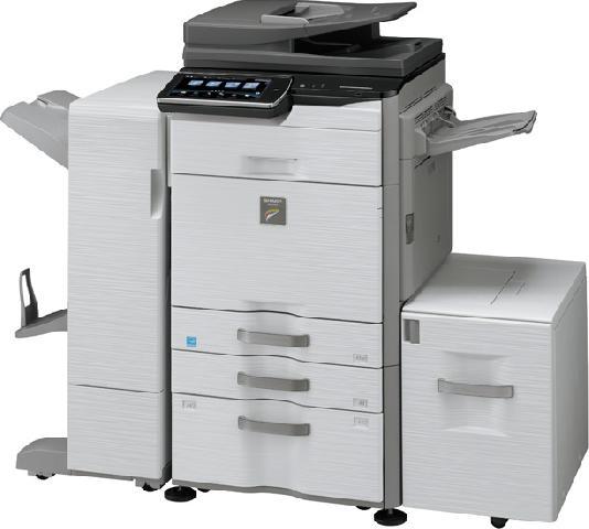 Многофункциональное устройство (МФУ) Sharp MX-3640NR