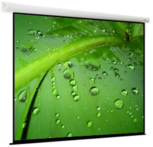 Проекционный экран ViewScreen Breston 406x305 (16:9)