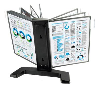Купить Универсальная система ProMega Office (A4, черная) в официальном интернет-магазине оргтехники, банковского и полиграфического оборудования. Выгодные цены на широкий ассортимент оргтехники, банковского оборудования и полиграфического оборудования. Быстрая доставка по всей стране