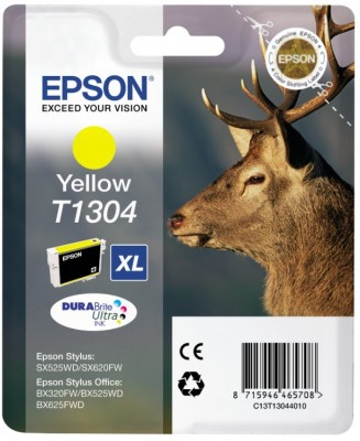 Картридж Epson C13T13044010