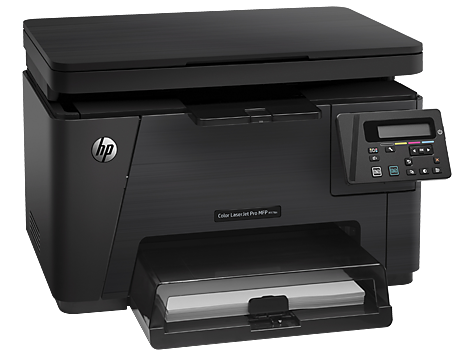 HP Color LaserJet Pro M176n (CF547A)