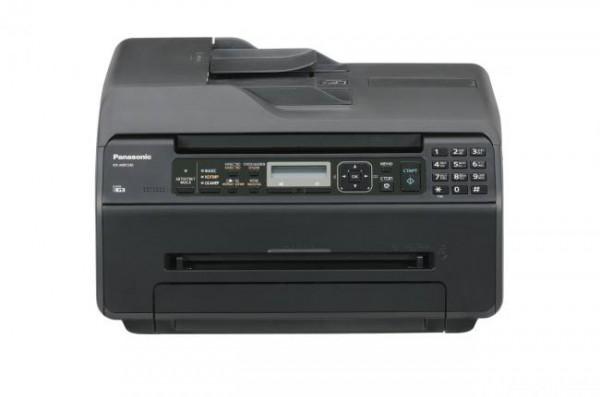 Многофункциональное устройство (МФУ)_KX-MB1530RU-B