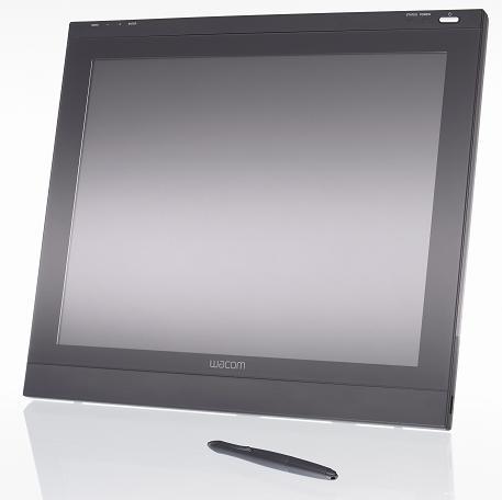 Графический планшет_Монитор-планшет Wacom LCD PL-720 Компания ForOffice 86650.000
