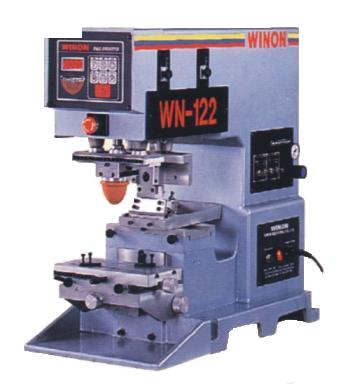 Купить Тампонный станок Winon WN-122 в официальном интернет-магазине оргтехники, банковского и полиграфического оборудования. Выгодные цены на широкий ассортимент оргтехники, банковского оборудования и полиграфического оборудования. Быстрая доставка по всей стране