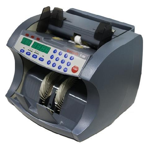 Счетчик банкнот DoCash 3100SD/UV