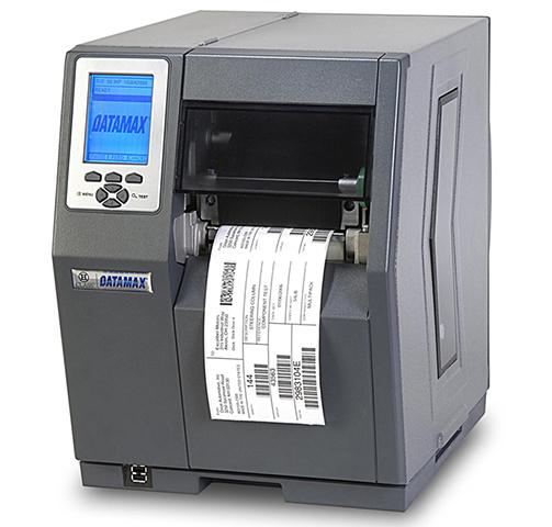 Принтер этикеток Datamax H-4212