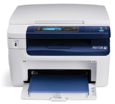 Многофункциональное устройство (МФУ)_WorkCentre 6015 B (6015V_B) Компания ForOffice 13444.000