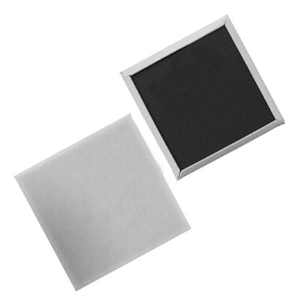 Заготовки для значков 37x37 мм, магнит, 200 шт заготовки для значков d32 мм магнит 200 шт