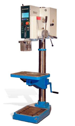 Купить Вертикальный сверлильный станок MetalMaster DVM-32 в официальном интернет-магазине оргтехники, банковского и полиграфического оборудования. Выгодные цены на широкий ассортимент оргтехники, банковского оборудования и полиграфического оборудования. Быстрая доставка по всей стране
