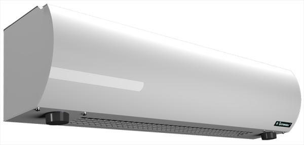 Тепловая завеса Тепломаш КЭВ-6П1262Е
