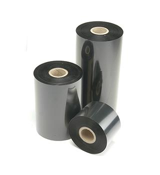 Красящая лента_Rexy F8736 resin Care label 110mm*74m, 0.5' out (TLP 2844) для текстильных ярлыков Компания ForOffice 763.000