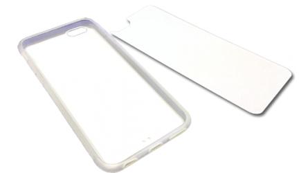 Купить Чехол для iPhone 6 из мягкого пластика прозрачный в официальном интернет-магазине оргтехники, банковского и полиграфического оборудования. Выгодные цены на широкий ассортимент оргтехники, банковского оборудования и полиграфического оборудования. Быстрая доставка по всей стране