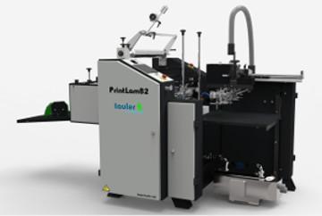 Tauler PrintLam B2