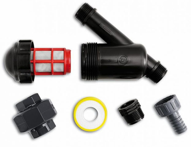 Фильтр очистки воды Karcher