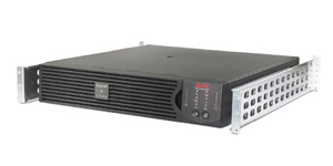 �������� �� APC Smart-UPS RT RM (SURT1000RMXLI)