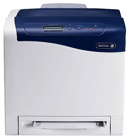 Принтер_Phaser 6500N