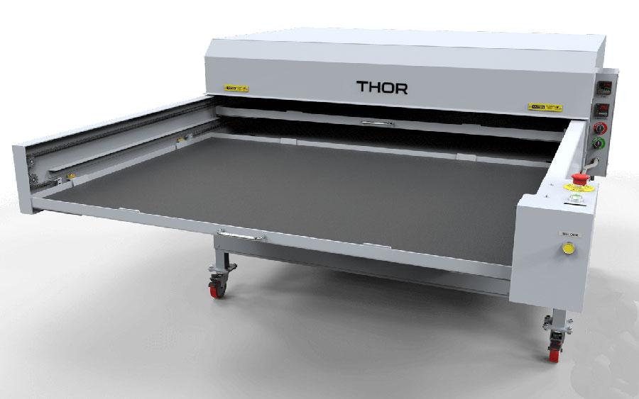 Купить Каландровый термопресс Thor 210 в официальном интернет-магазине оргтехники, банковского и полиграфического оборудования. Выгодные цены на широкий ассортимент оргтехники, банковского оборудования и полиграфического оборудования. Быстрая доставка по всей стране