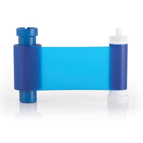 Монохромная лента для принтеров, синяя Magicard MA1000 Color